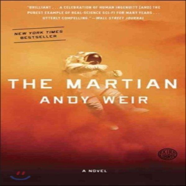 The Martian (미국판)  Andy Weir