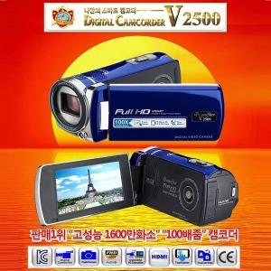 판매1위 스마트카메라V 캠코더소니디카삼성터치판넬