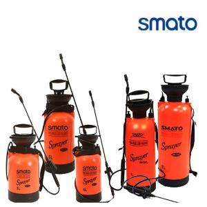 스마토 압축분무기 고압분사기 3L