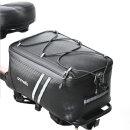 자전거 짐받이가방 (소형) 출퇴근 자전거가방