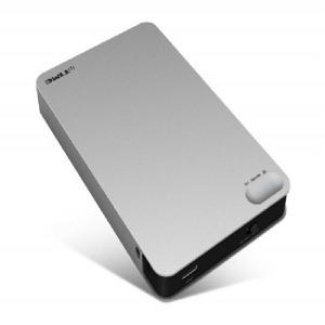 EFM Networks ipTIME HDD 3225 USB 3.1 실버