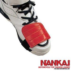 오토바이 용품 바이크 기어변속 신발 보호대 NBP-19
