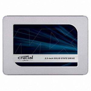 마이크론 Crucial MX500 대원CTS (500GB) 공식판매