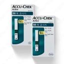액티브 혈당시험지 혈당지 2박스 100매 (22년07월)