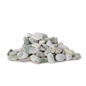 옥자갈 20kg 화분 어항 바닥 여과재 인테리어 장식돌