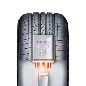 넥센타이어렌탈 승용 19인치 타이어 4본 등록비면제