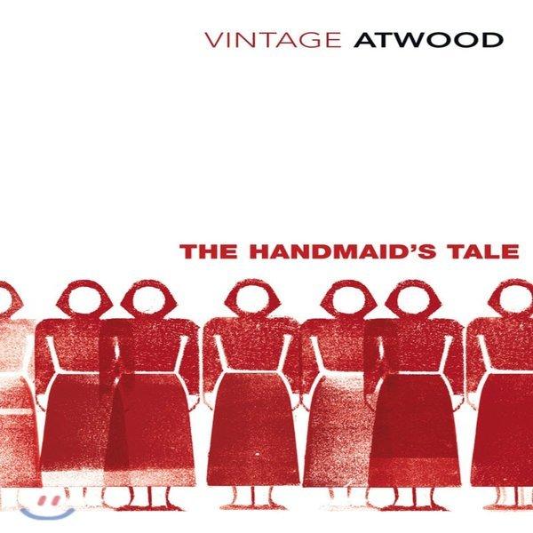 The Handmaid s Tale 미드  시녀 이야기  원작소설  Margaret Atwood