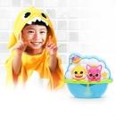 핑크퐁 아기상어 후드타월과 멜로디 버블 토이 ㅣ우리 아이의 목욕 시간도 함께 즐거워져요