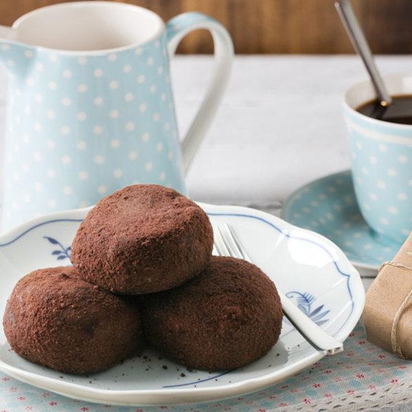 티라미슈떡60gx16알 개별포장 떡 커피와 환상 조합