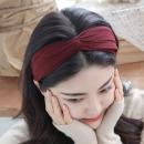 미스21 멜런 탄성꼬임 헤어밴드 (hb975)