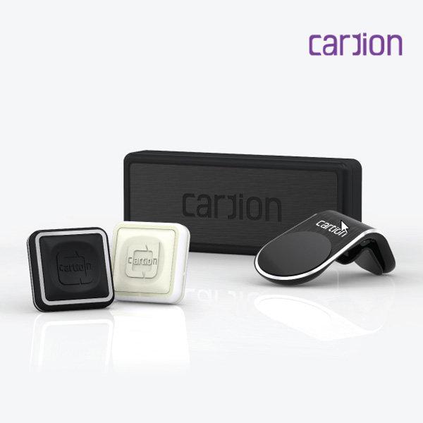 CARTION 카션 스마트 loT 경적 나만의 음성 크락션
