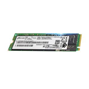 마이크론 2200 M.2 NVMe 2280 디어스M (512GB) new