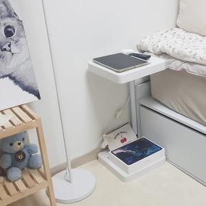 비오니 사이드테이블 미니탁자 침대협탁 간이테이블
