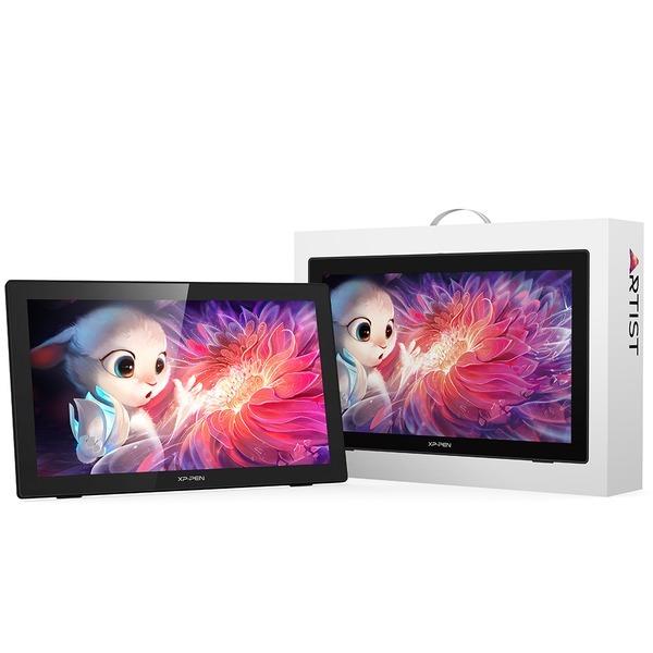 엑스피펜 XP-PENArtist22(2세대)액정타블렛3월발송예정