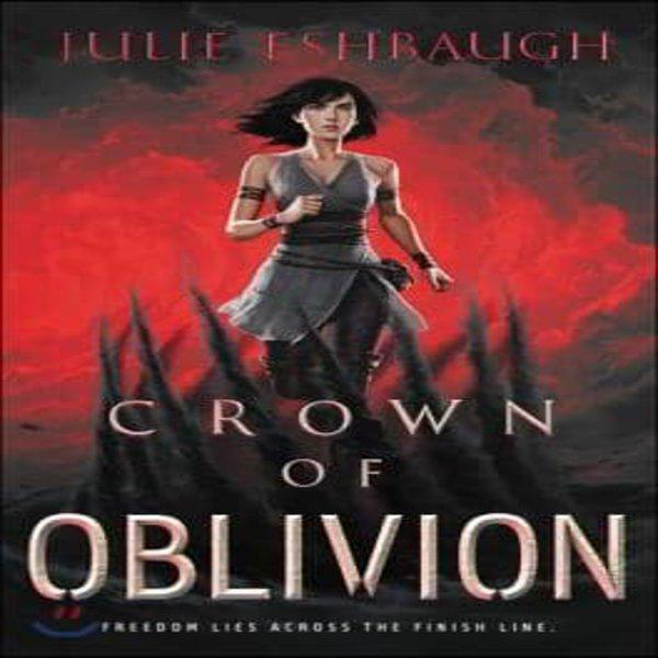 Crown of Oblivion  Julie Eshbaugh