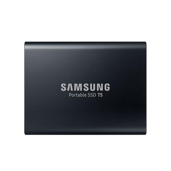 포터블 외장 SSD T5 1TB MU-PA1T0B/WW 블랙
