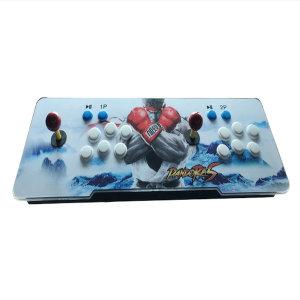 락미 레트로게임기 3399 가정용 오락실 게임기 옵션A