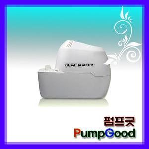 에어컨배수펌프(MD-1500)/배수펌프/헤라클라스펌프