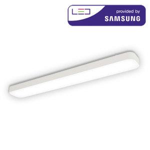 시스템 주방등 50W LED 국산 삼성칩