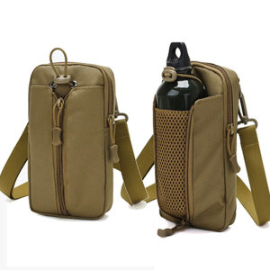 핸드폰가방 휴대폰 물병 파우치 등산 낚시 보조가방