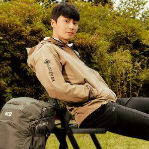 (현대백화점) K2케이투  남성용 고어택스 재킷 써라운드 (SURROUND) (KMU20701)  HM