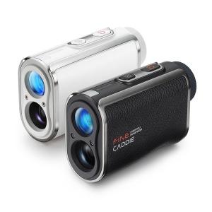 파인캐디 UPL100 레이저 골프거리측정기 Black/White