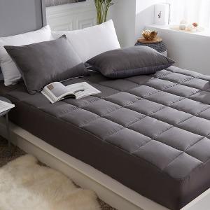 먼지없는 토퍼형 매트리스 커버/매트커버/침대커버