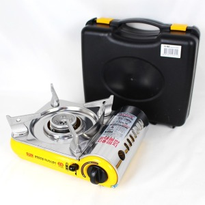 국민연료 썬연료 가스렌지 YI 703(미니) / 휴대용버너