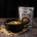 남원 산초 추어탕 500g 4개 500g x4봉/ 무료배송