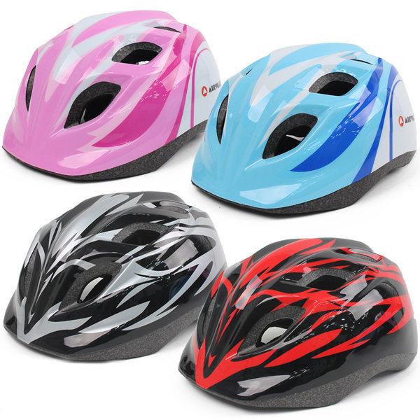 에어워크 아동 헬멧 어린이 인라인 자전거 보호장비