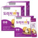 도라지배 청 스틱 30포x2박스+1박스(90포)