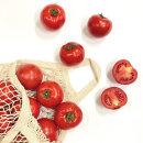 햇살받아 건강한 완숙토마토 5kg GAP인증 (대과)