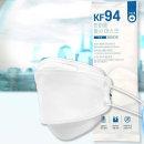 KF94 한마음 황사마스크 화이트 위생 방역 보건마스크