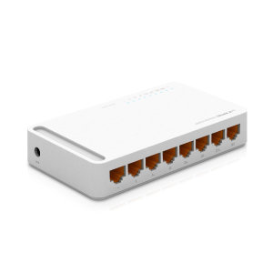 H6008-IGMP 8포트 기가비트 스위칭허브/스위치/인터넷