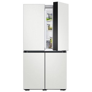 E  1등급 삼성 비스포크 냉장고 4도어 코타 RF85T9111AP