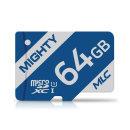 마이티 microSD Class10  64GB MLC 블랙박스용