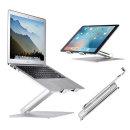OMT 각도조절 알루미늄 노트북 태블릿거치대 ONA-AP2V