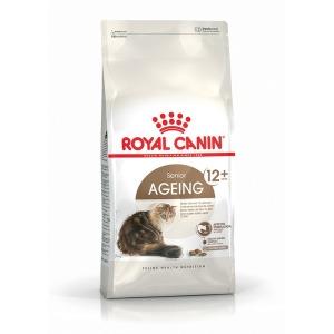 로얄캐닌 고양이사료 에이징 12+ 4kg