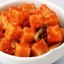 빛 깍두기 5kg 무김치/배추김치/석박지/반찬/먹보야 V