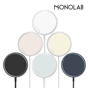 모노랩 아이폰 맥세이프 충전기 애플 아이폰12 2M