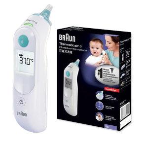 공식판매점 귀 체온계 IRT-6030 + 필터21개 공식AS가능