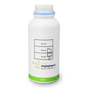 젯소 노루페인트 셀프페인트 프라이머 1리터 페인팅용