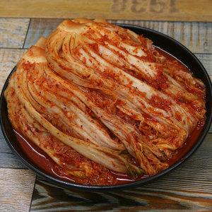 묵은지10kg(정다래)/3개월숙성지/찌개전골구이용