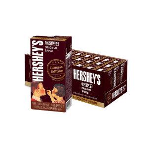 허쉬드링크 초콜릿 190ML 24팩