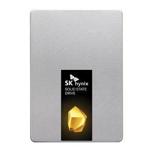 SK hynix Gold S31 SSD 500GB TLC 2.5