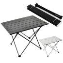 휴대용 롤 접이식 알루미늄 캠핑 테이블 OCP-6846대형