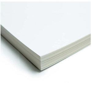 8절 흰도화지 130g 125매