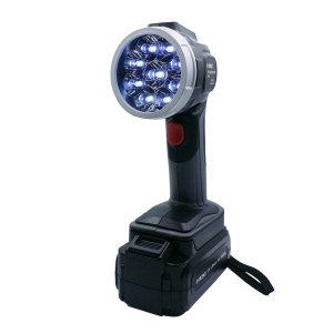 18V 리튬충전 LED 라이트/랜턴 작업등 FALL18