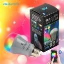 피에스오로라 스마트 LED 전구 기본형 색상 원격제어