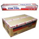 스타 호일 33cmX30M (두께15) 30개 알루미늄 쿠킹호일